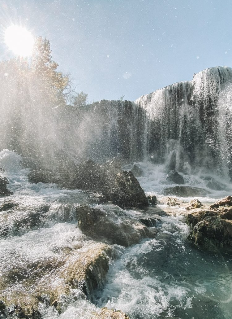 Havasupai // Havasu Falls Photo Album