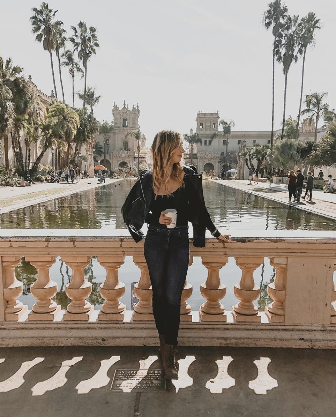 Instagram spots in San Diego